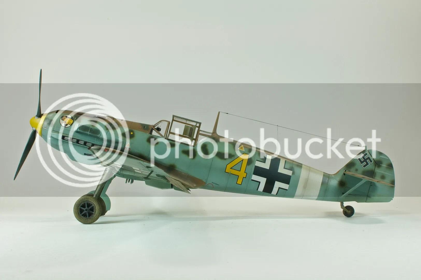 Bf 109E-7 Trop,1/32,Eduard,2011,Nikon D300s,February,scale models