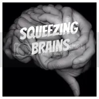 Squeezing Brains
