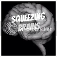 Squeezing Brains