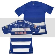 MLS adidas 2010 Soccer Jersey Collection. www.footballfashion.org