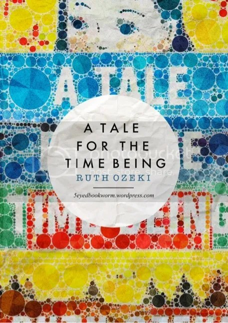A Tale For The Time Being Ruth Ozeki