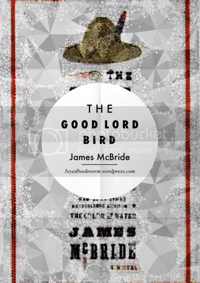 The Good Lord Bird book review James McBride