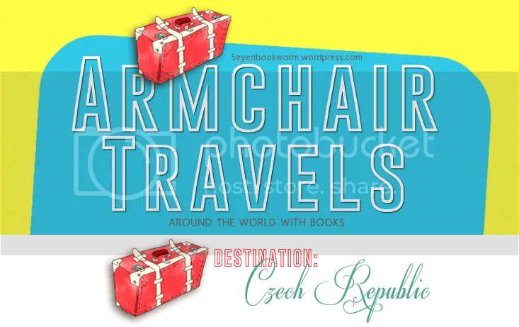 Armchair Travels Books Set in Czech Republic