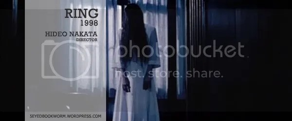 Ringu (1998) Directed by Hideo Nakata