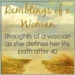 Ramblings of a Woman