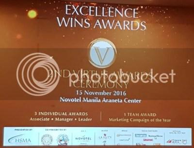 Golden Phoenix Hotel Manila 2nd Virtus Awards Press Conference