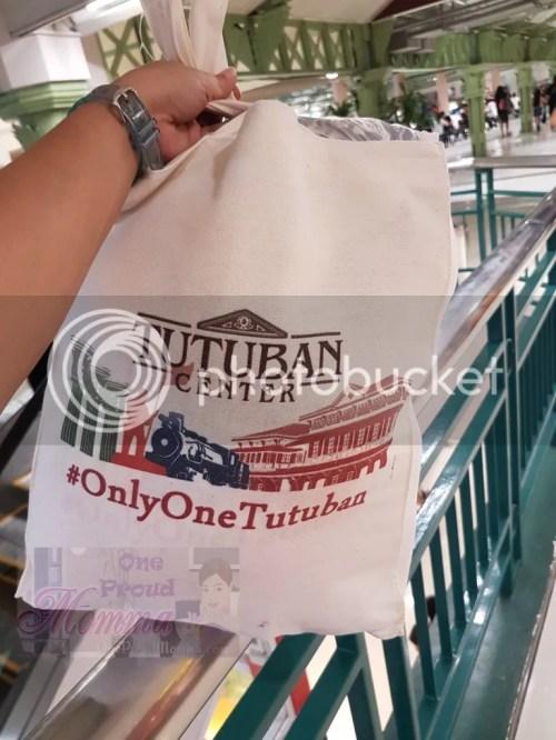 My #OnlyOneTutuban Experience