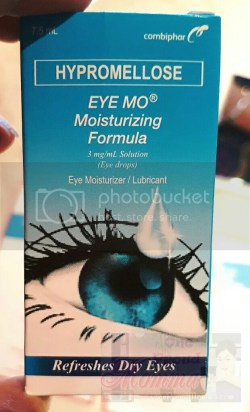 Eye Mo: Your Perfect Solution to #EYEritation!