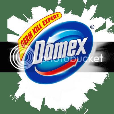 Domex Germ Kill Expert World Toilet Day #1MCleanToilets