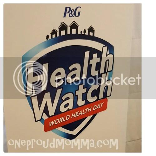Safeguard Celebrated World Health Day via Health Watch