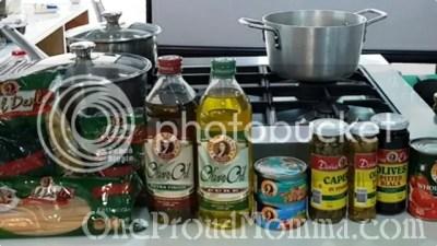 Doña Elena Mediterranean Products
