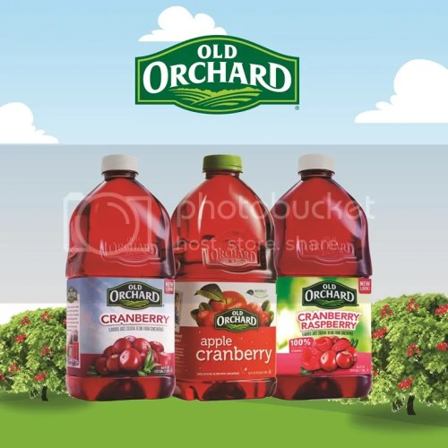 Old Orchard Cranberry Juices Prevent Urinary Tract Infection