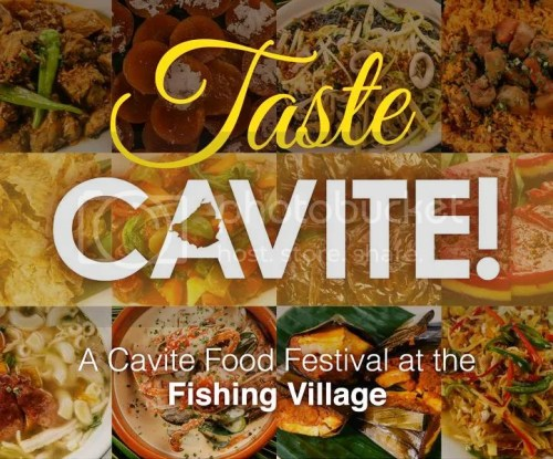 Island Cove Hotel and Leisure Park Presents Taste Cavite Food Tour #TasteCavite