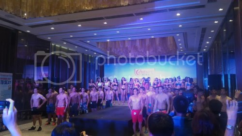 Century Tuna Superbods Nation 2016 Final Call Back