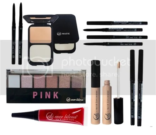Ever Bilena P60000 worth of cosmetics and prizes await winners