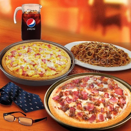 Pizza Hut_Celebrate Father's Day