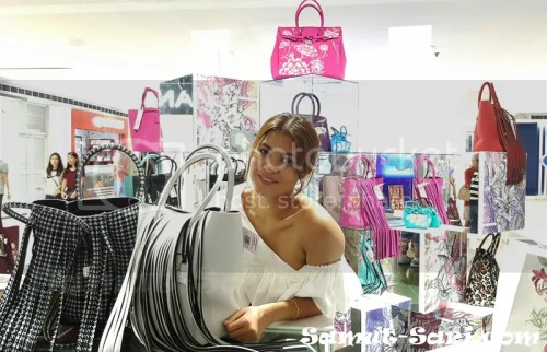 Save My Bag: Fashion Revolution by Kiana Valenciano x Daryl Feril