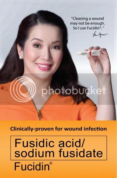Fucidin Topical Antibacterial Cream
