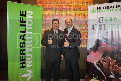 Herbalife Nutrition Millennials Nutrition and Lifestyle Habits