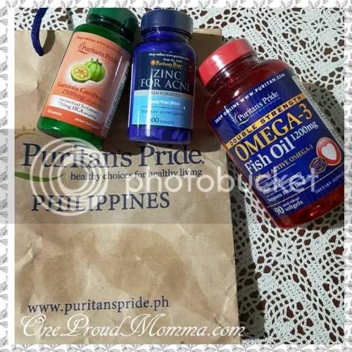 Puritan's Pride Philippines