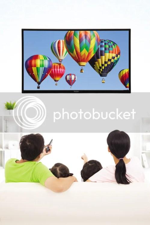 Haier Philippines Smart TV