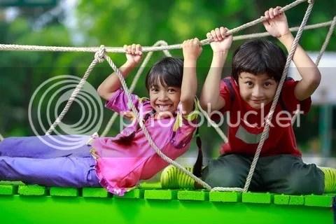 Del Monte Pineapples Playtime_Kids