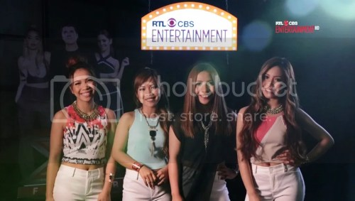 RTL CBS Entertainment - 4th Impact on X Factor UK Season 13