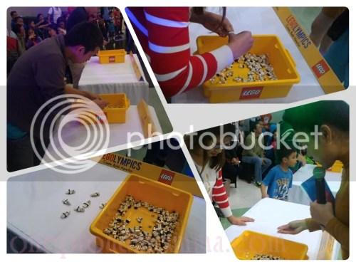 Legolympics