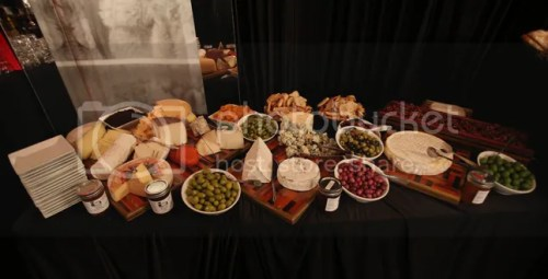 Anoush Organic Catering- Los Angeles