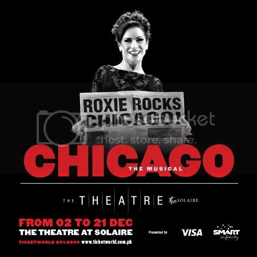 Chicago Broadway Show Premiers at The Theatre at Solaire