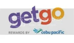 GetGo Rewards by Cebu Pacific