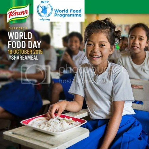 Knorr World Food Day