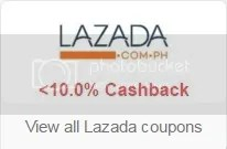 Lazada ShopBack Discount
