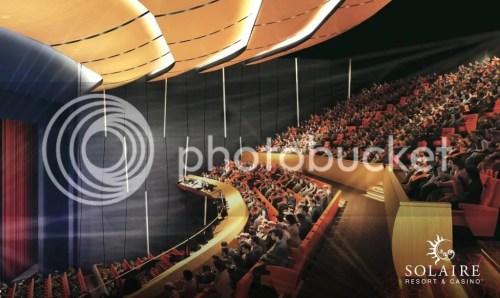 Solaire Theatre