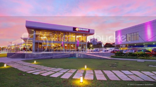 Molito Alabang Lifestyle Center