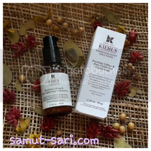 Kiehl's Precision Lifting & Pore Tightening Concentrate