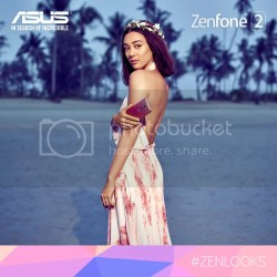 ASUS Indonesia_Incredible Catwalk