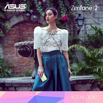 ASUS Philippines_Incredible Catwalk