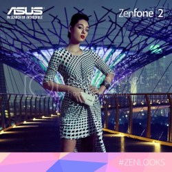 ASUS Singapore_Incredible Catwalk