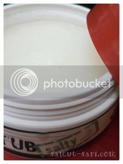 The Cream Factory Scrub-in-a-Tub Salty