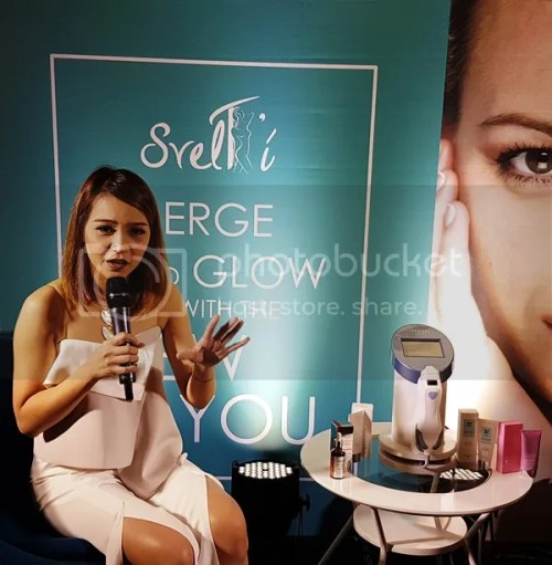 SvelTi Health and Beauty Centre SvelT'i EMERGE Skin Treatment