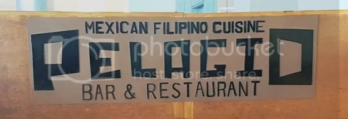 Pelagio Bar & Restaurant - Filipino-Mexican Cuisine in the South