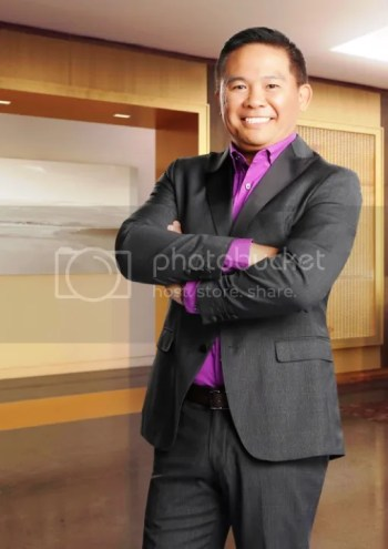 "TV5 Vincent ""Chot"" Reyes"