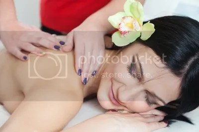 Pamper Yourself with a Discounted Massage