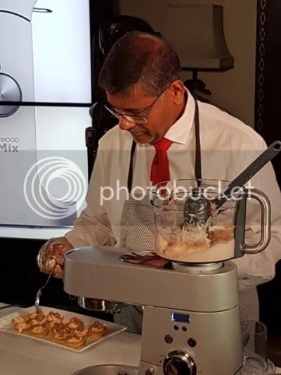 Kenwood Philippines Launch British Ambassador Asif Ahmad