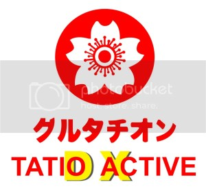 Tatio Active DX