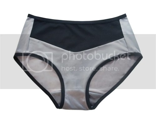 Medium Impact Sports Boyleg Panty