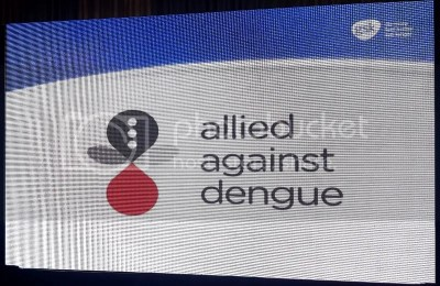 Calpol: Take Action and Manage Dengue!  ‪#‎AlliedAgainstDengue‬