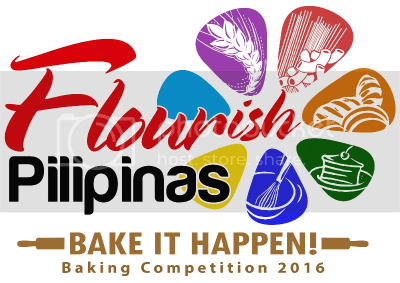 URC Flour Bake It Happen 2016
