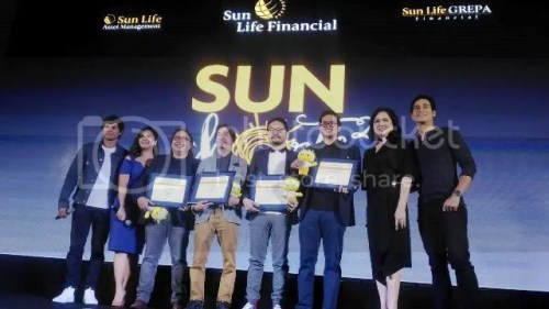 Sun Life Launched #SunShorts Digital Films